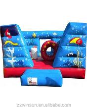 Inflatable Gonfiabile Salterello Mare