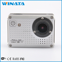 Professional 2.0 inch Screen Sports Camera Waterproof 30m HD 1080p Helmet X5 Action Camera