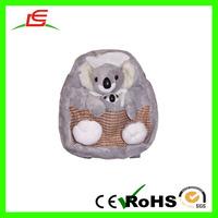 Wholesale Koala Kids Plush Bags With A Backpack