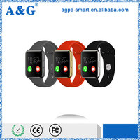Trade Assurance Supplier Bluetooth Smartwatch 1506 models smart watch phone like with multi function