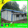 Flexible and rational prefabricated house plans,Top quality movable prefab camp house