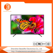 42 inch High-resolution DVB-T/T2/C/S/S2 hotel TV