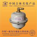 中国製zhongquanp21x-0.9w自動エア抜きバルブのための加熱管