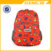 Top quality best sell hot sell nylon girl school tote bag