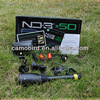 50mW Long Distance Designator ND3X50 Laser Genetics Green Light Scope