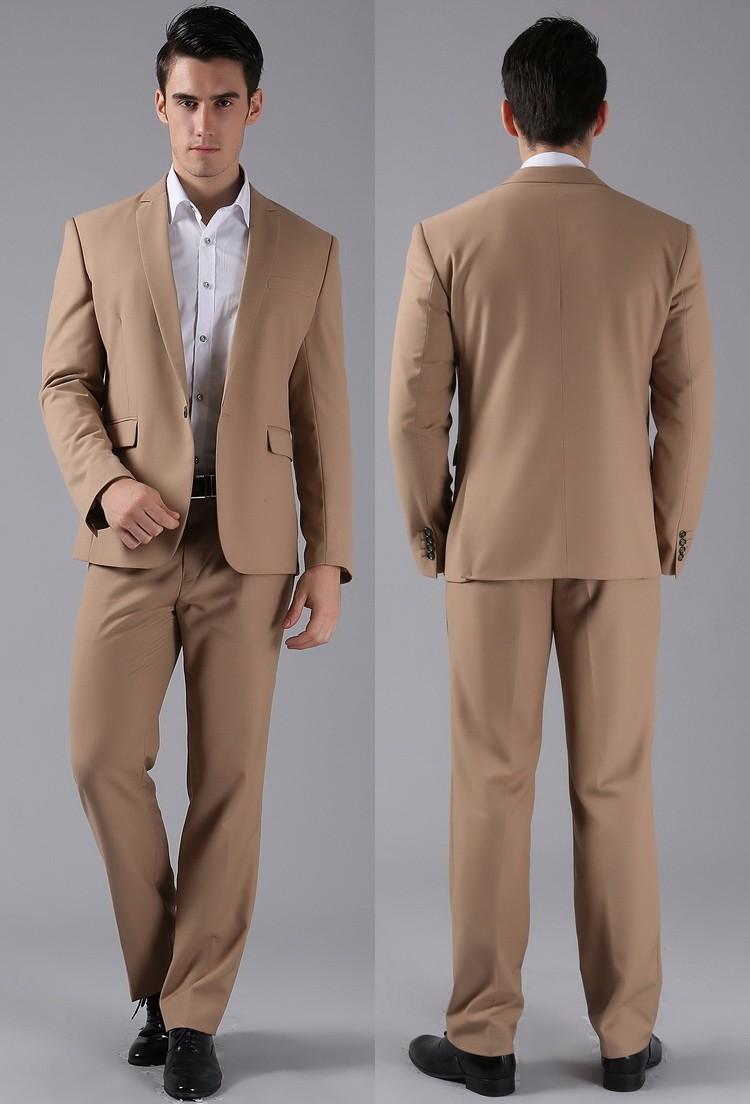 HTB1ErhmFVXXXXbSXFXXq6xXFXXXn - (Jackets+Pants) 2016 New Men Suits Slim Custom Fit Tuxedo Brand Fashion Bridegroon Business Dress Wedding Suits Blazer H0285