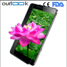 Anti blue ray touch screen protector film for mobile phone
