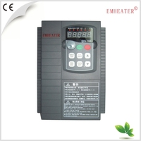 EM9-G1-0d4 frequency converter,motor controller,variable frequency inverter 0.4KW 220V single phase to three phase