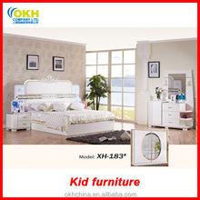 simple european design kids home furniture children bedroom sets lovely kids room furniture