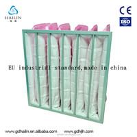 HAVC Bag Air Filtration