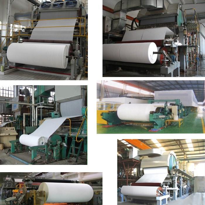 paper making machine8