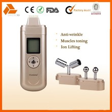 The apparatus Microcurrent lifting and mesotherapy Lift skin Active