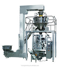 plastic wrap packaging machinery