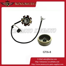 New 200CC Motorcycle Engine/Magneto/Assembly
