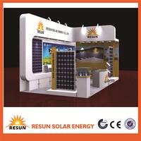 hot sale solar panel solar module FOB shanghai