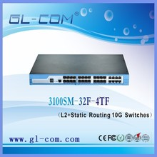 ftth/fttb 10G Switch Routing 10G Switches