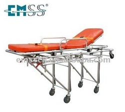 EMSS ambulance manufacturers EDJ-011C