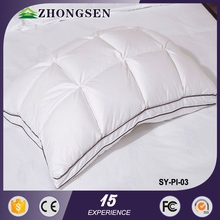 Factory Price Brand Name silk decorative pillow