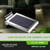 ip65 protection outdoor 46leds led solar security light