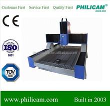 China famous brand CNC stone sculpture machine made in china