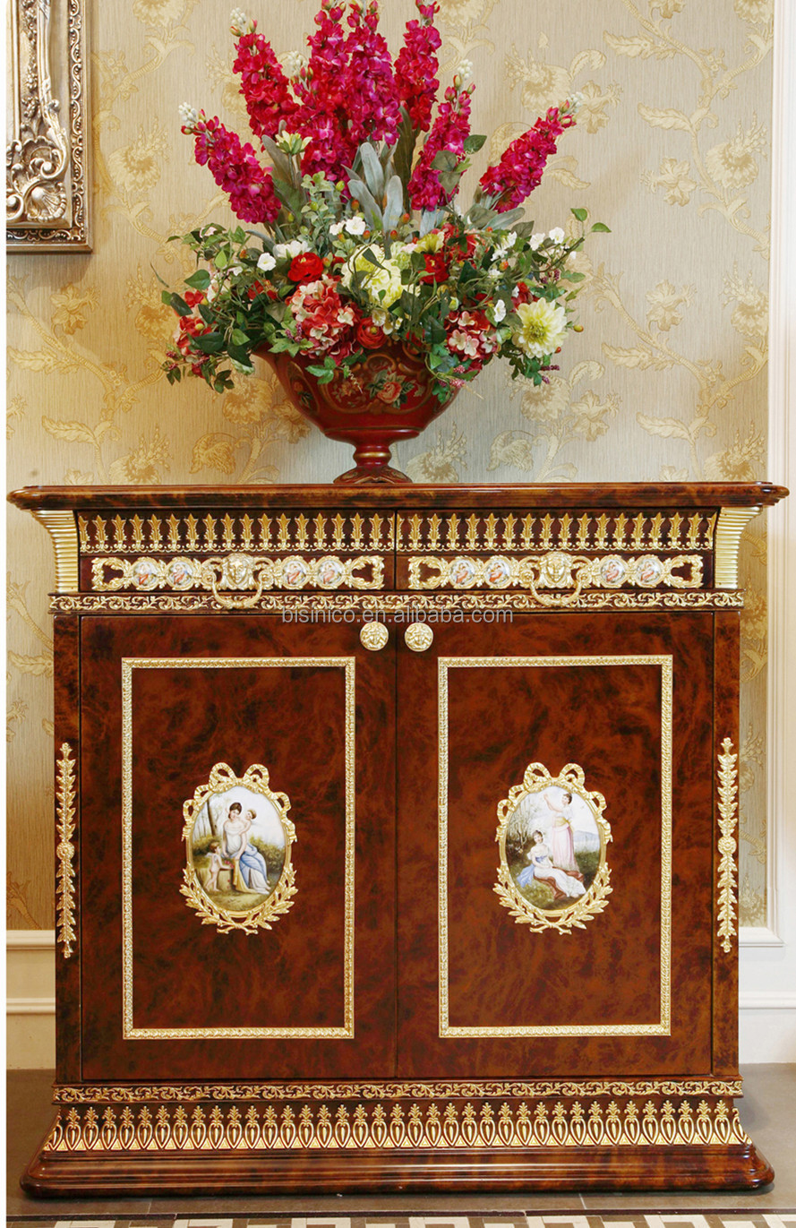 luxus französisch barocken stil wohnzimmer weinschrank/klassische, Hause ideen