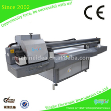 Good price chopstick flatbed printer
