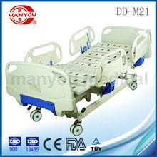 DD-M21 electric hospital ward bed