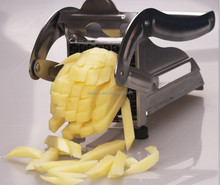 Stainless Steel Potato Cutter / Potato chipper