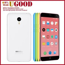"Original Meizu M1 Note Noblue Note 5.5"" mobile phone Octa Core 1.7GHz Dual SIM card"