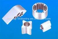 Triangle Aluminum Extrusion Profile