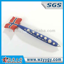 Norway Flag ballpoint pen
