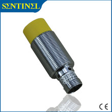 Cheap Analog 0-10V/4-20mA M18 Series inductance proximity sensors/switch 8mm from China
