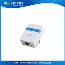 500Mbps Ethernet Bridge Powerline Adapter