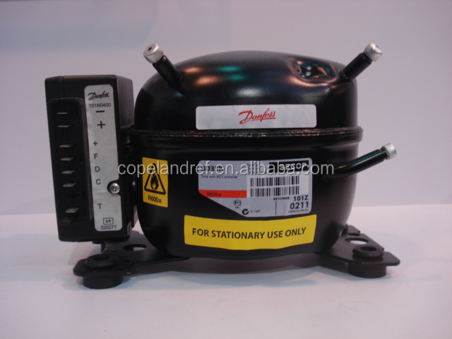 Danfoss FR Series Small Compact Refrigerator Compressor