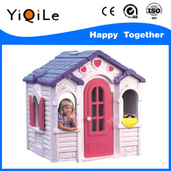 Hot sales Children mini wooden house