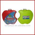 Botella de agua con jabón para burbujas Buena calidad