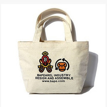 2014 Cheap Promotion Cotton Cloth Tote Bag Wholesale,plain tote bag cotton with logo printing,plain eco cotton bags