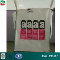 Cheap 1000kg bulk bag for copper concentrate