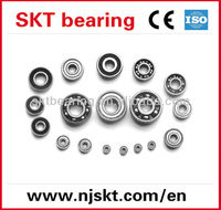 High speed bicycle bearing size10*30*9, deep groove ball bearing 6200 ZZ/2RS