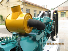 water-cooled cold style and diesel fuel diesel engine for sale 6113AZLD