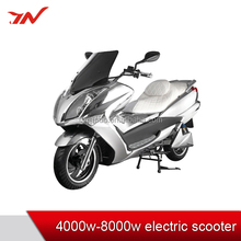JN EEC DOT 6000W Electric Motorcycle.electric motorcycle with lithium battery