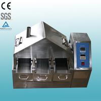Accelerated aging test industrial commercial mini steam oven