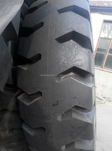 mud tire off the road tyre 18.00-25-40pr for mining and port use