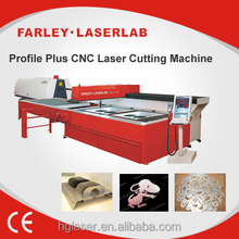 High Quality Profile CO2 Laser Metal Cutting Machine for sale
