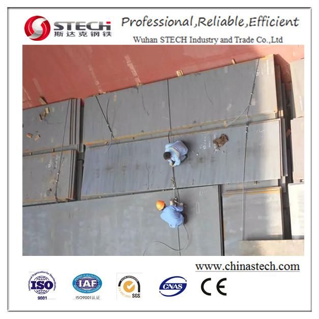 Corten Steel Sheet Thickness Sheet Azco Steel Company 2mm