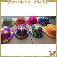 Party hat brim inserts plastic FGH-1225