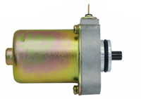 CH-100 Great quality atv starter motor SHINESOON manufacturer from guangzhou