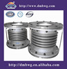 Bellows type expansion joint