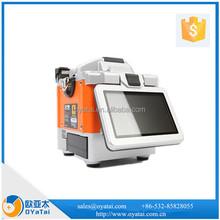 fusion splicer D-19 optical fiber fusion splicer high performance