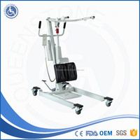 Nursing goods supplier moving device patient transfer lift disable lifting equipment for disabled people
